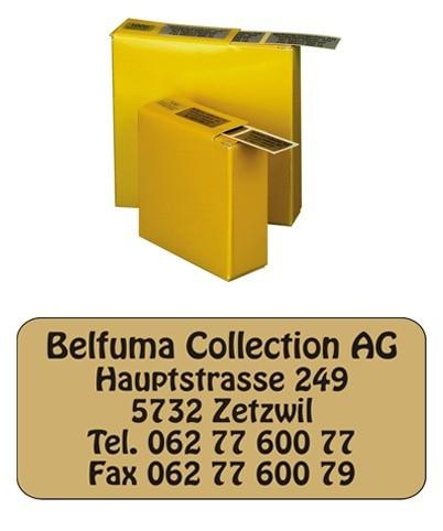 Etiketten 45x20mm Schriftart: Solothurn