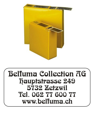 Etiketten 45x20mm Schriftart: Bellinzona