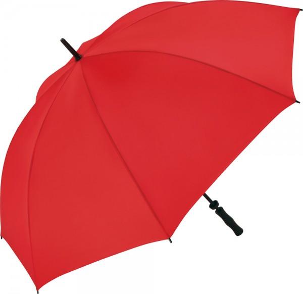 JUMBO-Schirm Ø 130cm OHNE Druck, rot