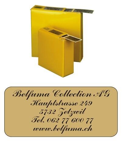 Etiketten 45x20mm Schriftart: Commercial