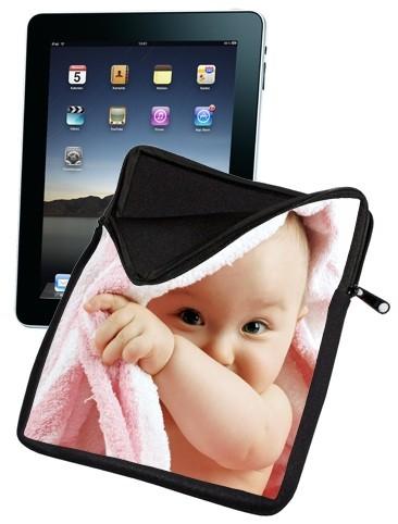 iPad- oder Netbookhülle inkl. Druck